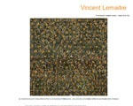 vincent lemaitre Art contemporain